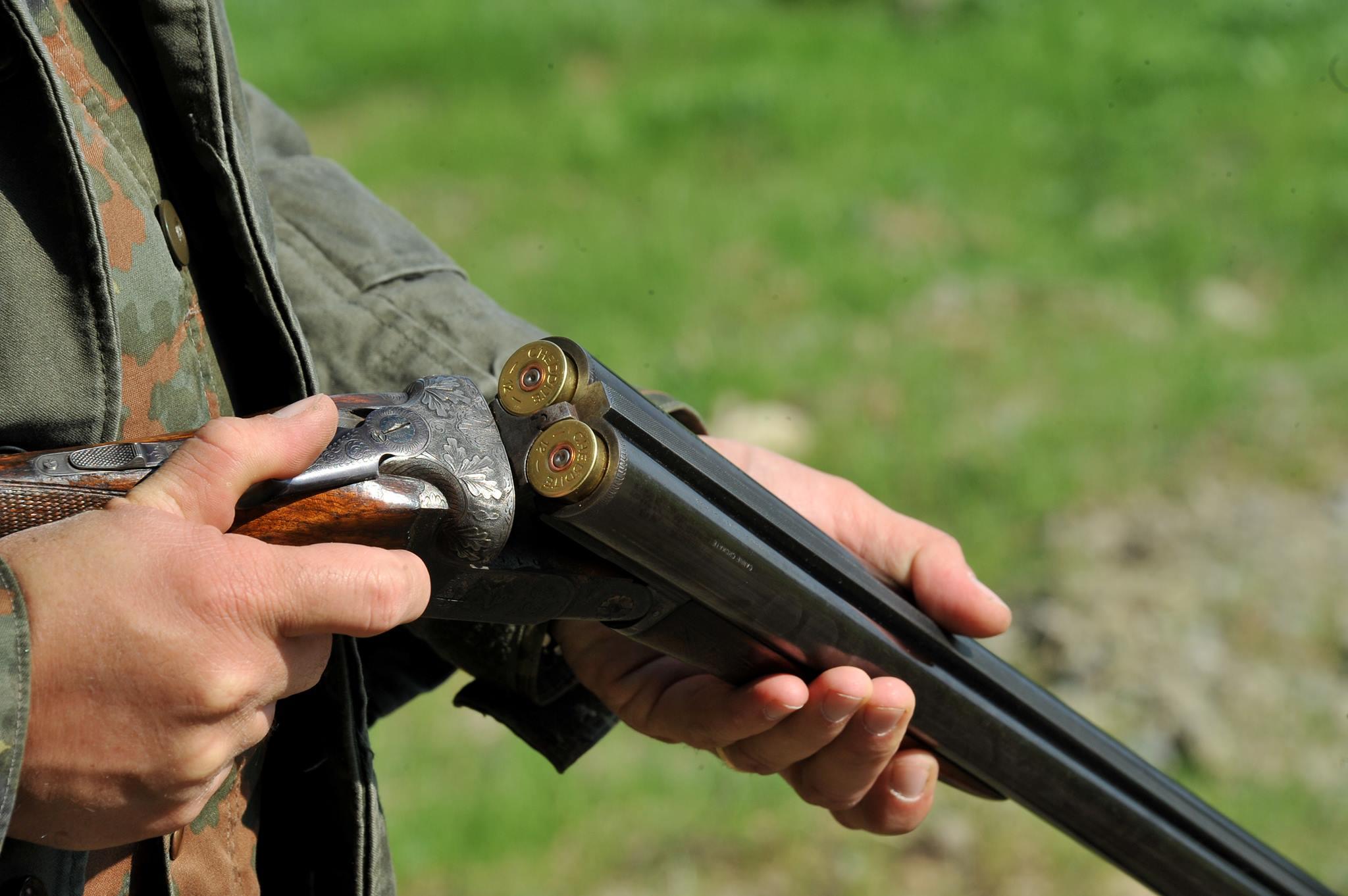 """Cisterna(LT):Tragedia durante la caccia,rimane ucciso da un colpo del suo stesso fucile"""""""