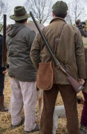 È stata disposta la chiusura anticipata della caccia, su tutto il territorio regionale. La decisione è stata presa dal Consiglio di Stato