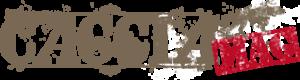 Logo CacciaMAG