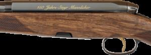 Carabina per i 150 anni Steyr