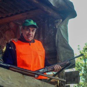 Giovanni Doddoli presidente Atc5 Firenze Sud