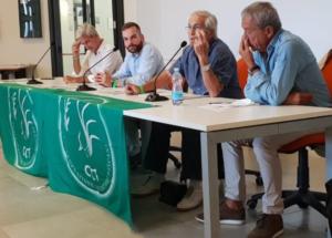 La Confederazione Cacciatori Toscani fa un bilancio dell'attività al Game Fair