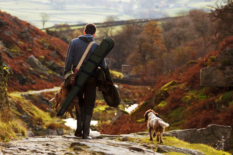 Apertura anticipata stagione caccia in Toscana